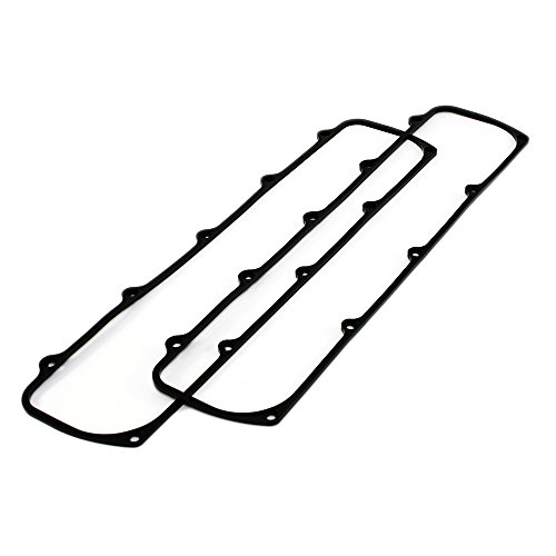 (Assault Racing Products A7490 for Oldsmobile Reusable Steel Core Valve Cover Gaskets 307 350 400 403 455)