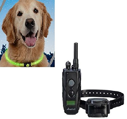 Dogtra 280c Dog Training Collar with FREE Nite Ize Glow Necklace For Sale