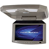 Power Acoustik PT90CMGR 9-Inch LCD CEILING MOUNT MONITOR