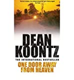 [(One Door Away from Heaven)] [Author: Dean Koontz] published on (May, 2002)