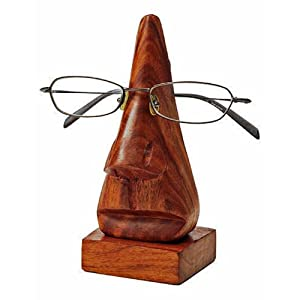 MG Décor Madhu's Collection Nose Eyeglass Holder