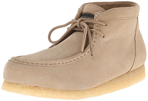(ROPER Men's Sticker, Desert Tan, 9 D - Medium)