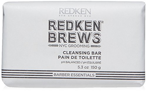 Redken Brews Cleanse Bar, 5.0 fl. oz. Cleanse Bar