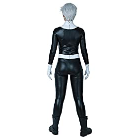 - 41av9UsPAtL - Cosplay.fm Men's Danny Fenton Cosplay Costume Bodysuit