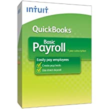 QuickBooks Basic Payroll 2013 [OLD VERSION]