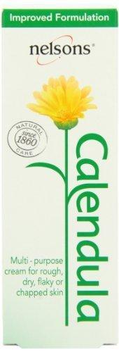 Calendula Cream - For Rough Skin - 50g
