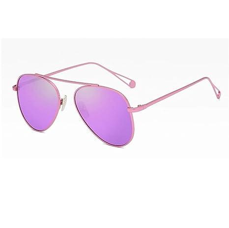 XXYHYQ Sunglasses Gafas de Sol para Hombre General UV400 ...