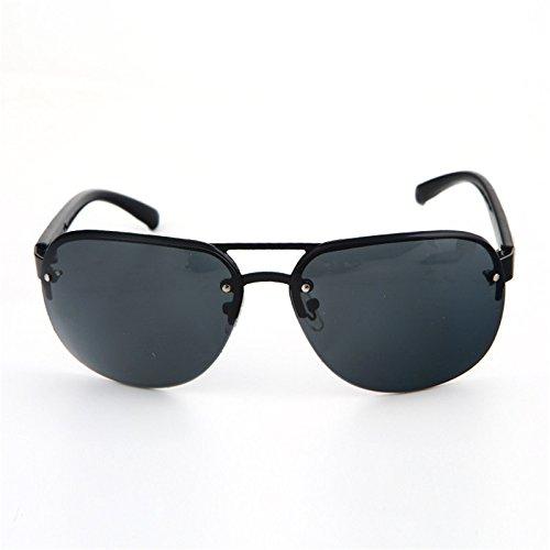 Manera de Sol al de Sol la Aire 1 de Metálicas de la Libre de Gafas Gafas Ruikey Sol Señora Gafas PnqxUw1W