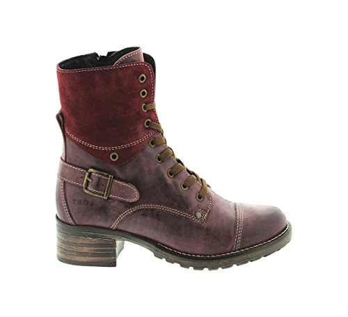 Taos Vrouwen Hunkeren Boot Violet