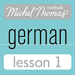 Michel Thomas Beginner German, Lesson 1