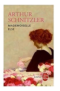 Mademoiselle Else par Schnitzler