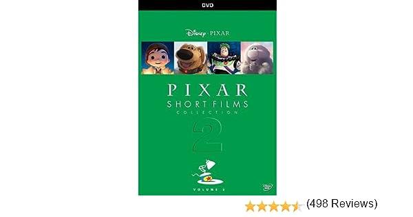Pixar Short Films Collection 2 [Reino Unido] [DVD]: Amazon.es ...