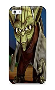 Hot Fashion WvJOpKr7618wJhZb Design Case Cover For Iphone 6 plus 5.5'' Protective Case (star Wars Clone Wars)