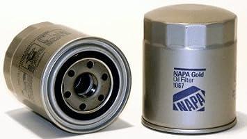 1067 Napa oro filtro de aceite
