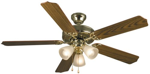 Hardware House 41-5901 Ceiling Fan with Lights ()