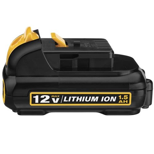 DEWALT DCB120 12-Volt Max Lithium-Ion Battery Pack (Dewalt 12 Volt Lithium Battery)