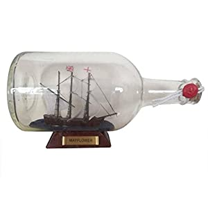 41avGJR70GL._SS300_ Ship In A Bottle Kits and Decor