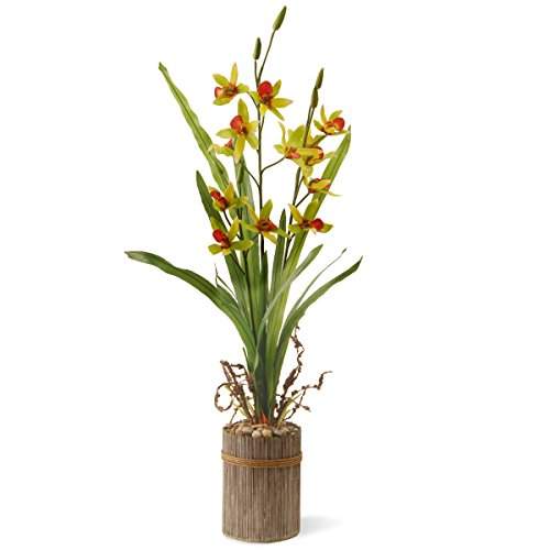 national-tree-30-inch-garden-accents-green-potted-flower-gapf30-30g