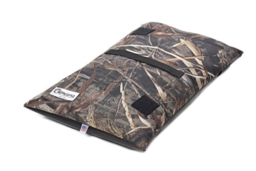 EPGear Apex Prime Mulitpurpose Bean Bag II - Max5 Camo (Camouflage Bean Bag)