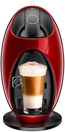 WLL Macchina per Il caffè Capsule Espresso Machine con Latte Frother, 1-4 Tazza caffè Cappuccino di Latte Macchina da caffè Macchina per L'Ufficio Home Kitchen