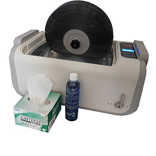 Check expert advices for ultrasonic vinyl record cleaner?