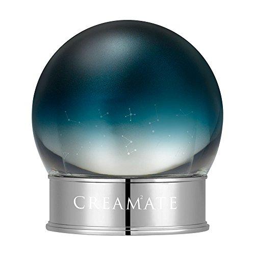 CREAM2ATE Knight Seahorse Face Moisturizer Cream - Anti-Aging & Wrinkle, Natural Day & Night Skin Care, 1.7oz -  J2D INTL LTD., 8809456160243