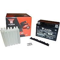 YUASA BATERIA YTX4L-BS AGM abierto - con paquete