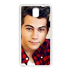 Dylan O'Brien Cell Phone Case for Samsung Galaxy Note3