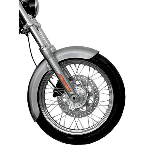 Russ Wernimont Designs Custom Rambler Front Fender - 4-3/4in. x 21in. Tire ()