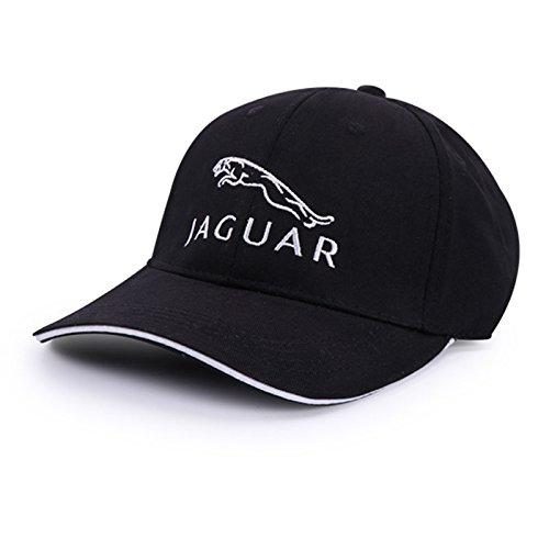 ffomo Bearfire Motor Hat F1 Formula Racing Baseball Hat (fit Jaguar)