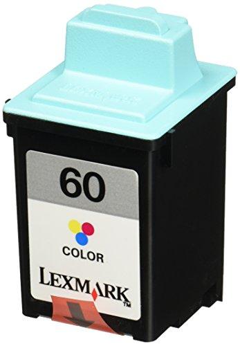 Lexmark 17G0060 - Ink Cartridge