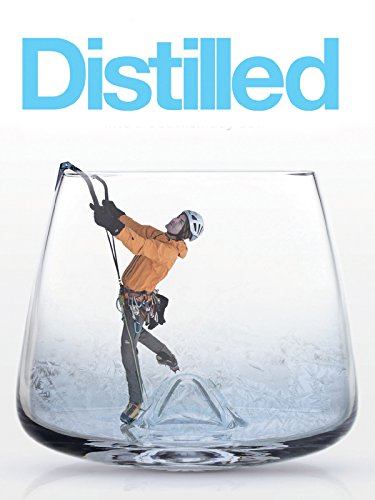 Distilled on Amazon Prime Video UK