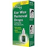 Orsini Ear Wax Removal Drops, 0.5 fl oz