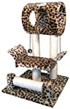 Cat Tree Tower Condo Furniture Scratch Post Kitty Review and Comparison
