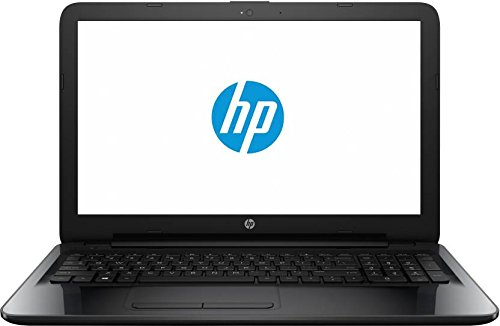 HP 15 BE010TU Laptop, Pentium Quad Core  4  GB/1 TB HDD/DOS/15.6 inch, Sparkling Black, 2.19 kg