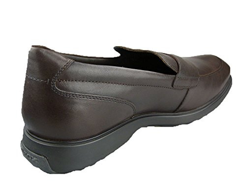 ° para 00043 F Geox U24 St Café Business C6009 ° Coffee U 70 Bond W8 Zapatillas hombre qUEvFxwSS