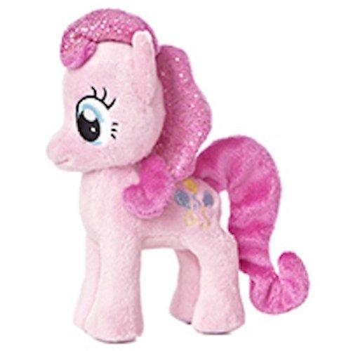 Aurora World My Little Pony Pinkie Pie Pony Plush, -