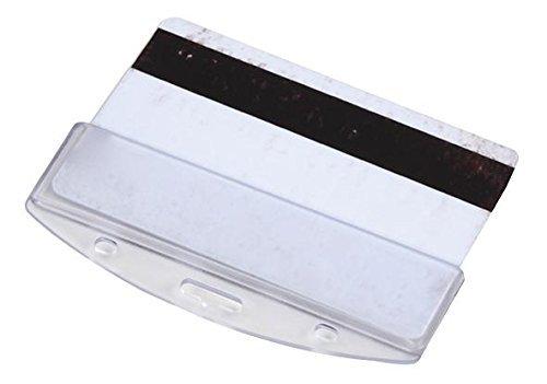 PIKE & COÂ PKE43770 CARD HOLDER EASY SWIPE w/min 3yr Warranty - [QTY:3] by PIKE & COÂ Pro-Series