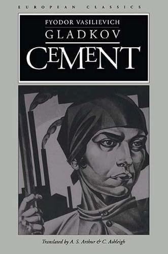(Cement (European Classics))