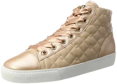 Hautes 10 Högl Femme 0360 Baskets 1800 4 YXx5xqf