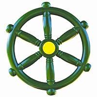 Accesorio de giro de la rueda del barco