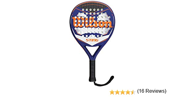 Wilson WRT950300 - Raqueta, Talla NS