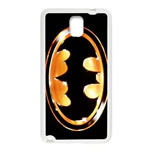 LINGH Batman Logo Design Best Seller High Quality Phone Case For Samsung Galacxy Note 3