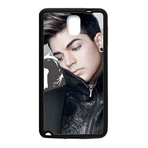 Adam lambert Phone Case for Samsung Galaxy Note3