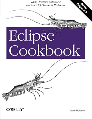 Ilmainen iPod-lataus Eclipse Cookbook ePub by Steve Holzner