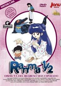 ranma 1/2 saotome manga rumiko takahashi