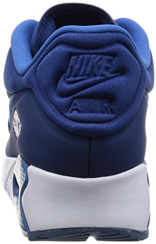 NIKE AIR MAX 90 ULTRA SE COSTAL BLUE 845039-400