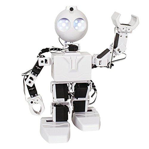 ez robot - 4