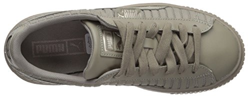 Wn rock Women's Puma En Pointe Ridge rock Basket Rock Ridge Ridge Platform Sneaker yU4qRXUc