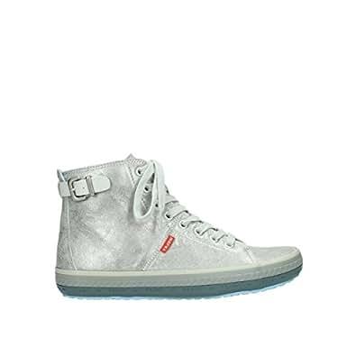 Comfort Comfort Sneakers Sneakers Wolky Wolky Biker Biker JFKl1c